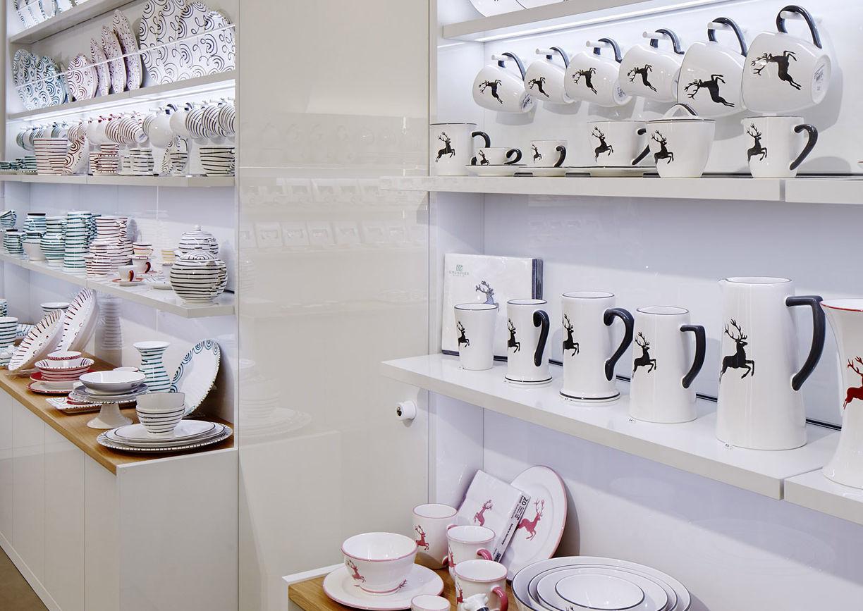 Gmundner Keramik, Wien, Store,