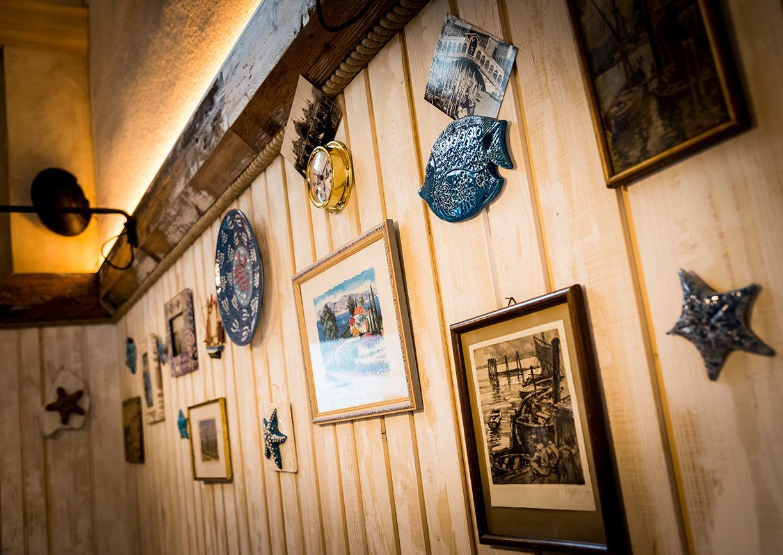 Graz Landhausgasse Grossauer Widakovich Fischrestaurant El Gaucho