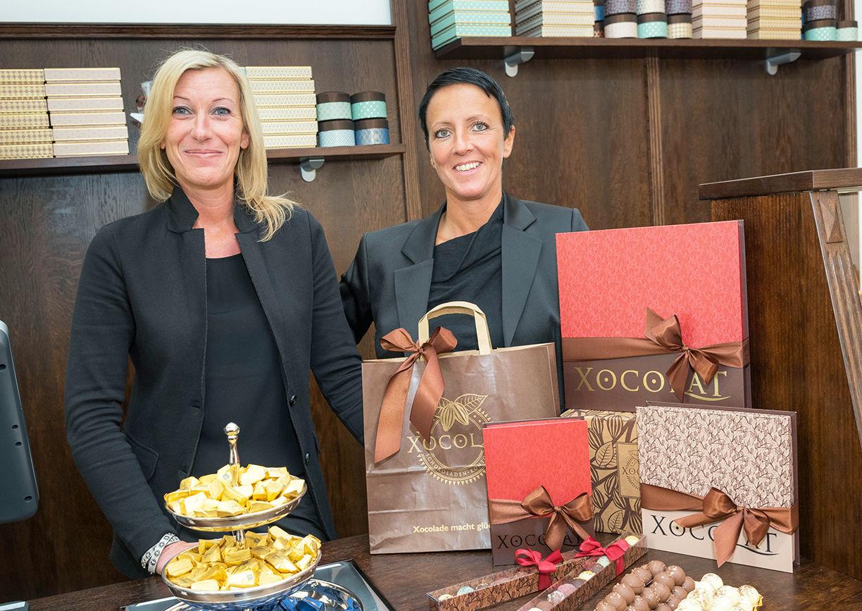 Graz Sackstraße Xocolat Schokolade Shop