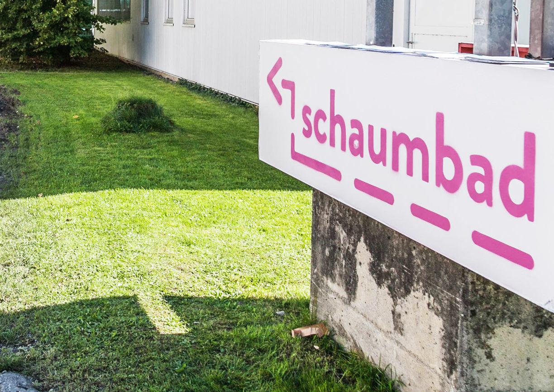 Graz, Schaumbad, Freies Atelierhaus, Kunst