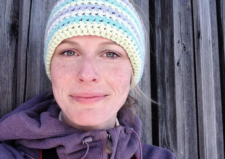 Gudrun Rodlauer, Winter, Bad Mitterndorf