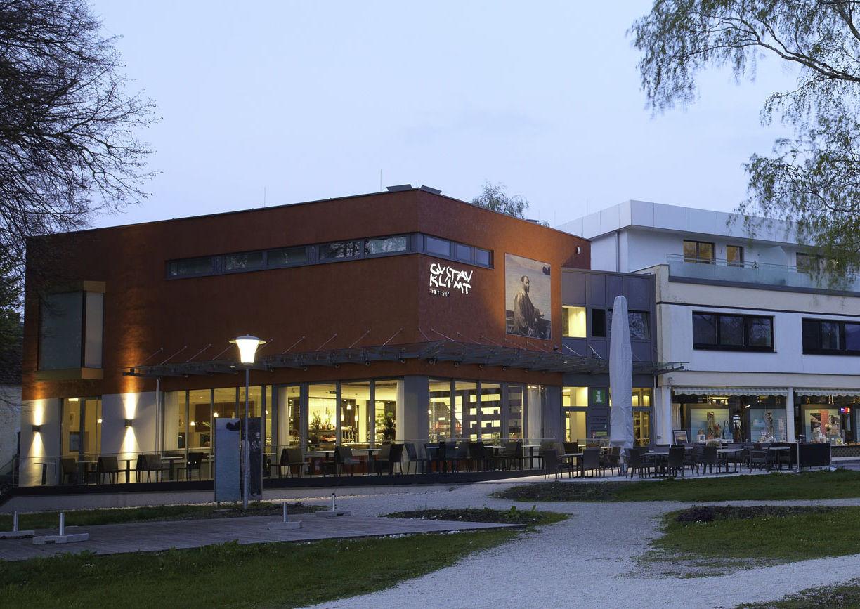 Gustav Klimt Attersee Zentrum