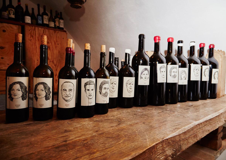 Gut Oggau Neusiedler See Wein