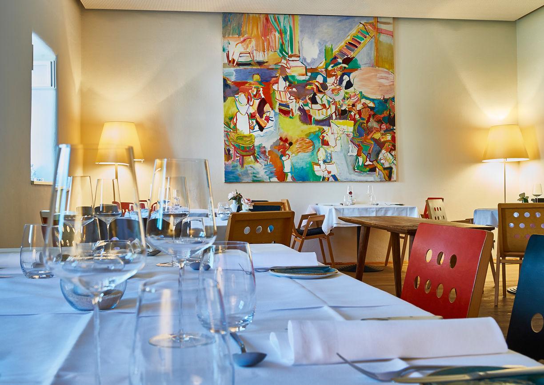 Gut Purbach Burgenland Neusiedler See Restaurant