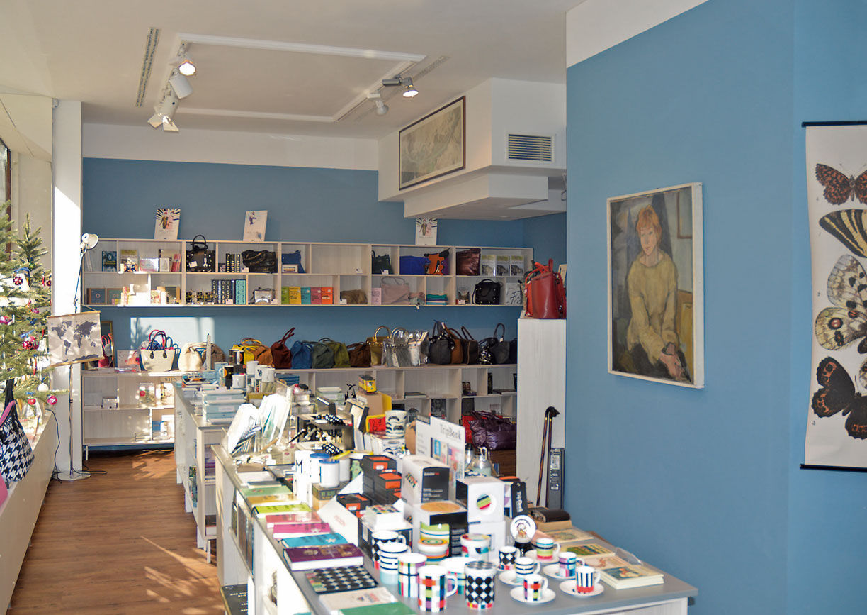 Hamtil & Söhne Shop Wien