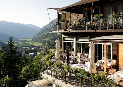 Haus Hirt Bad Gastein Salzburg
