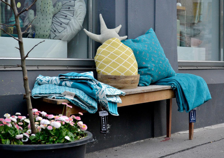 Heimweh Wien Shop