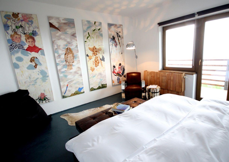 hotel 12 Gerlitzen Designhotel