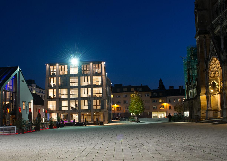 Hotel am Domplatz Linz