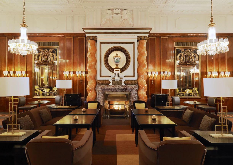 Hotel Bristol Vienna DayUse Lobby