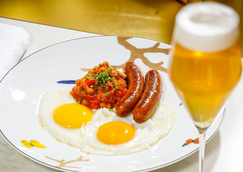 Hotel Das Tyrol Wien Frühstück
