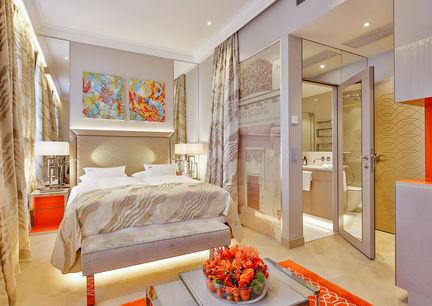 Hotel Das Tyrol Wien Zimmer