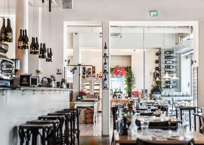 Hotel Das Weitzer Graz Restaurant Der Steirer