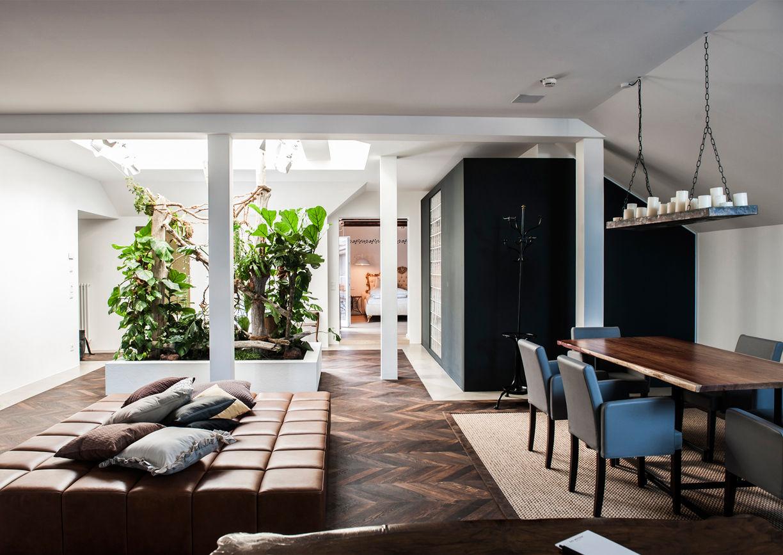 Hotel Das Weitzer Graz Suite