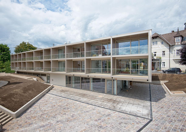 Neues designhotel rockt velden a list for Ruxxa design hotel 3