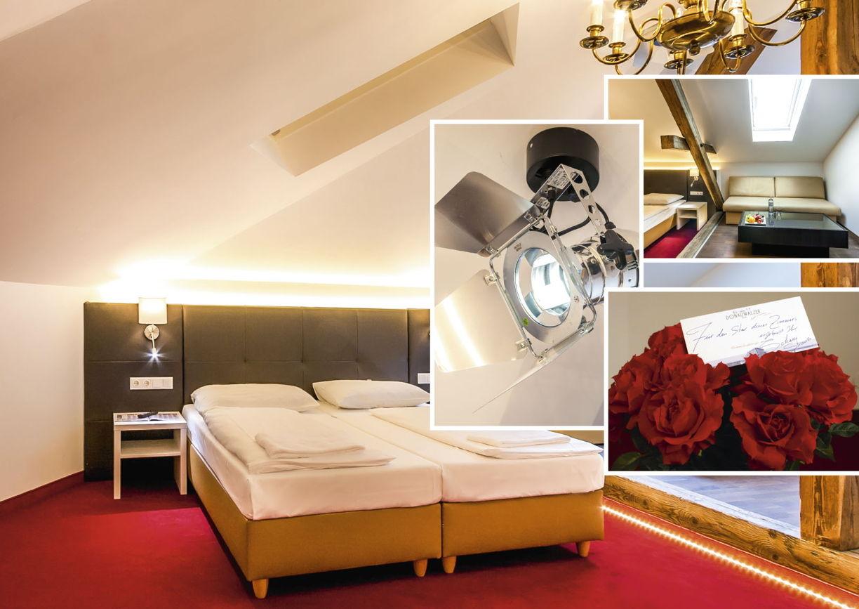 Hotel Donauwalzer