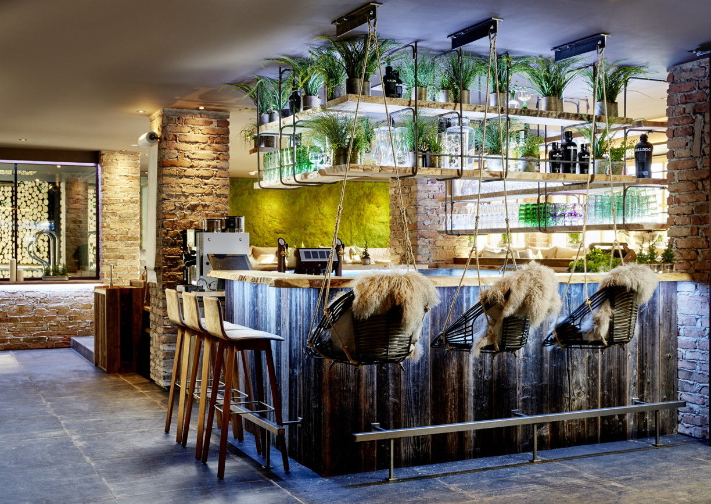 Hotel Eder Bar