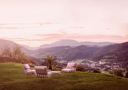 Hotel Fernblick Hochzeitslocations St. Corona Wechsel Wiener Alpen