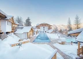 Hotel Höflehner Steiermark Aussenansicht