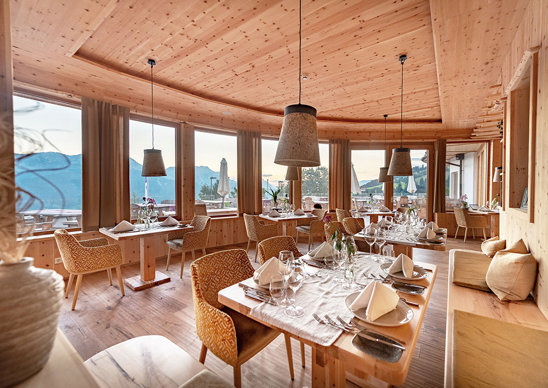 Hotel Höflehner Steiermark Restaurant Hoamatstub'n