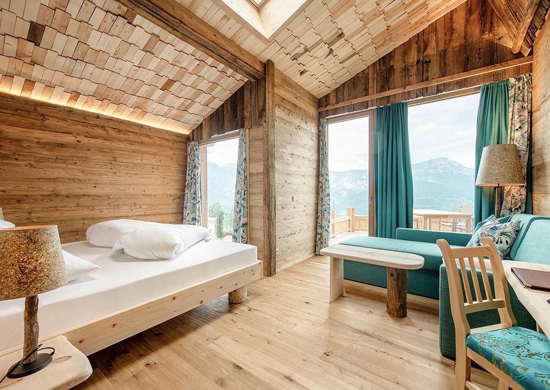 Hotel Höflehner Steiermark Sky Chalet