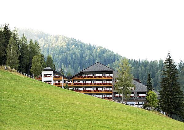 Hotel Konkurrenz Bad Kleinkirchheim