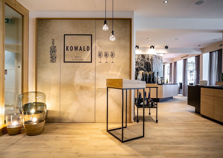 Hotel Kowald