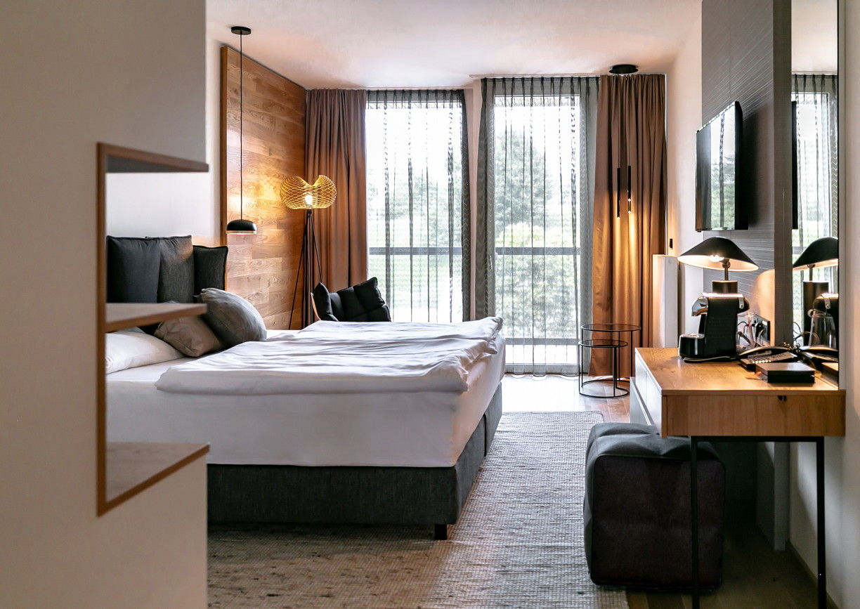 Hotel Kowald Zimmer