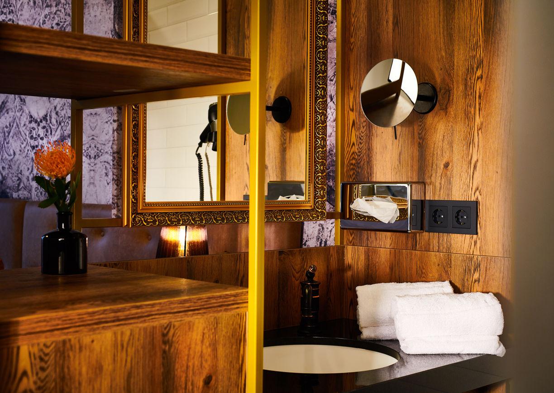 Hotel Palais 26 Villach Bad