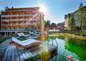 Hotel Pierer Teichalm