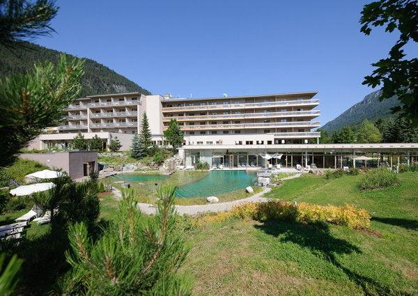 Hotel & Spa Bleibergerhof