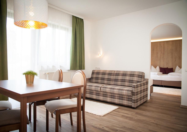 Hotel Wirtshaus Zangl Südsteiermark Zimmer