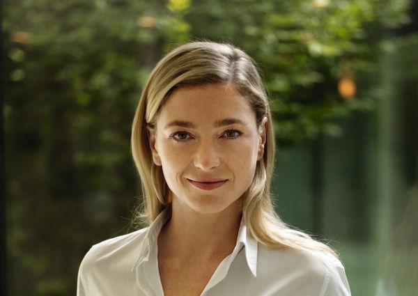 Hotelbesitzerin und Bio-Kosmetikherstellerin Susanne Kaufmann