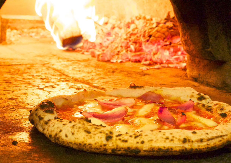 Il Basilico Wien Pizza