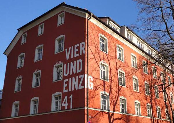 Innsbruck, Tanz 41, Vierundeinzig