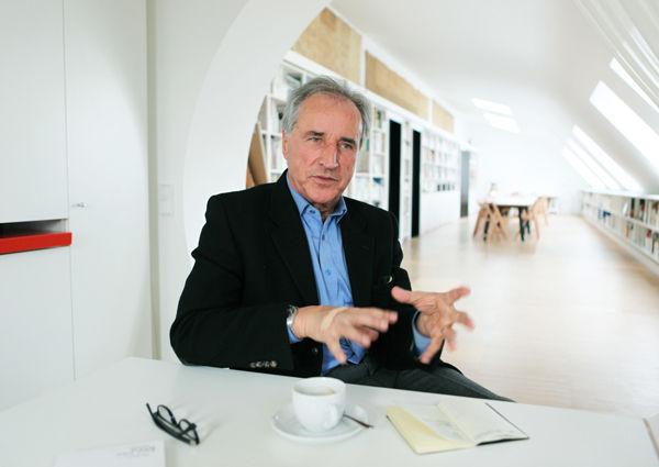 Insider Kärnten: Edelbert Köb