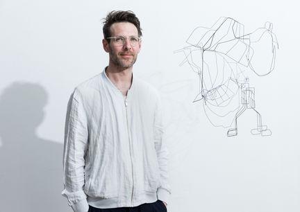 Insidertipps Graz Künstler Constantin Luser