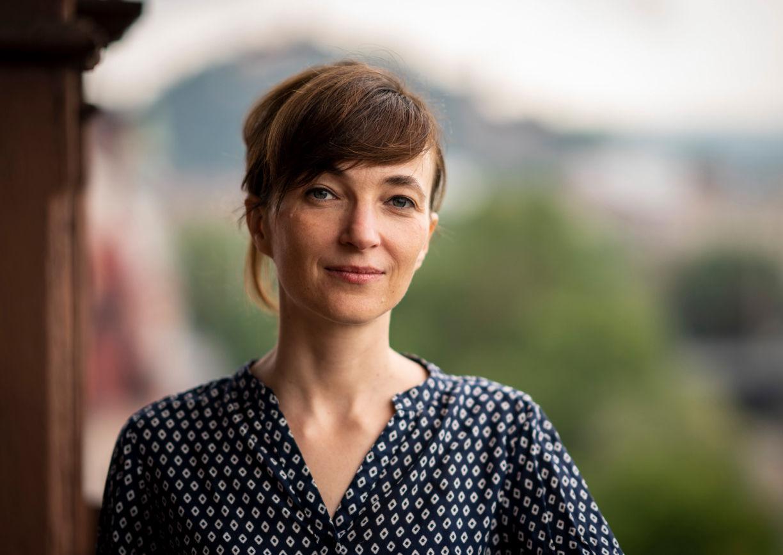 Insidertipps Graz Regisseurin Johanna Moder