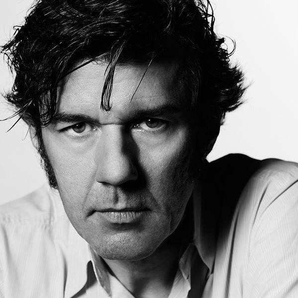 Insidertipps Wien von Grafikdesigner Stefan Sagmeister