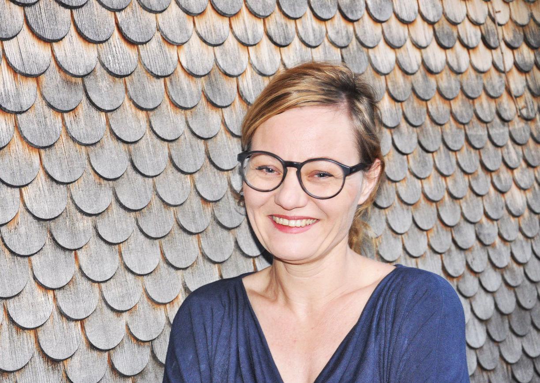Isabella Natter-Spets, Vorarlberg, designforum