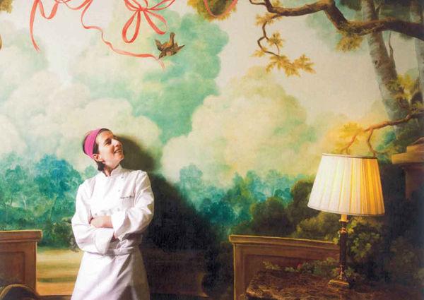 Jacqueline Pfeiffer Le Ciel