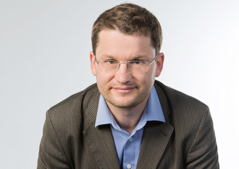 Johannes Neubert