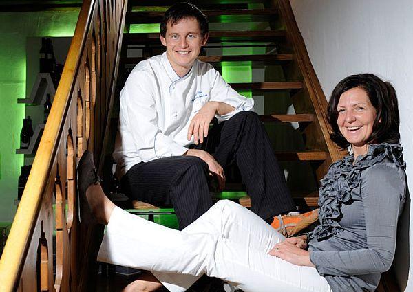 Josef und Maria Steffner