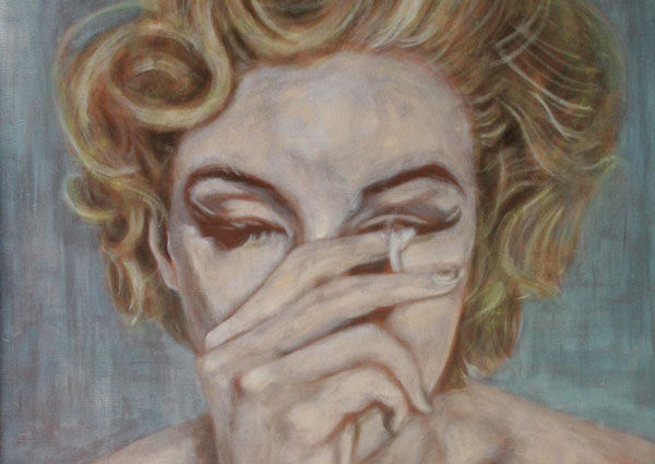 Judith Grosser, Smoke II