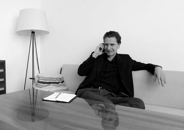 Jürgen Weishäupl, Salotto Vienna, Artprojects