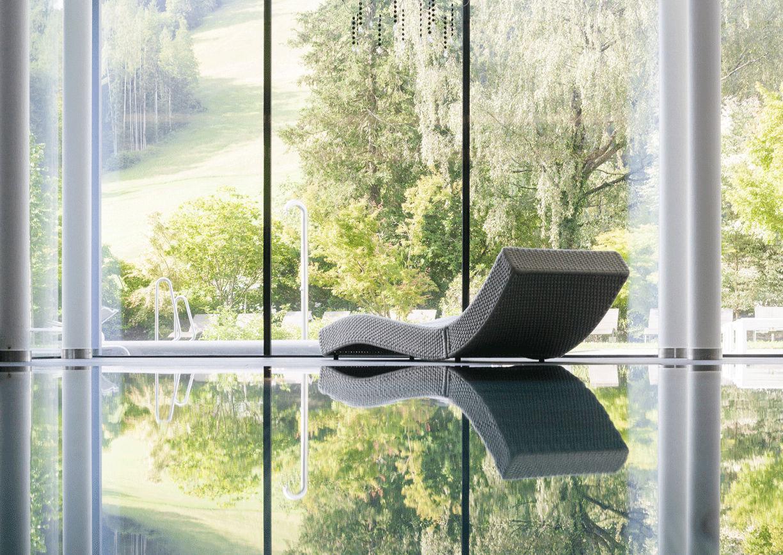 Juffing Hotel Spa Hinterthiersee Tirol Wellness