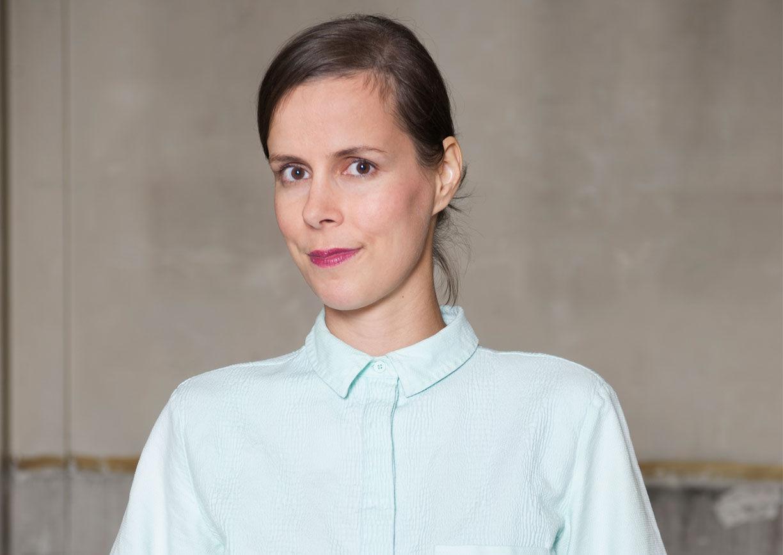 Julia Huerner