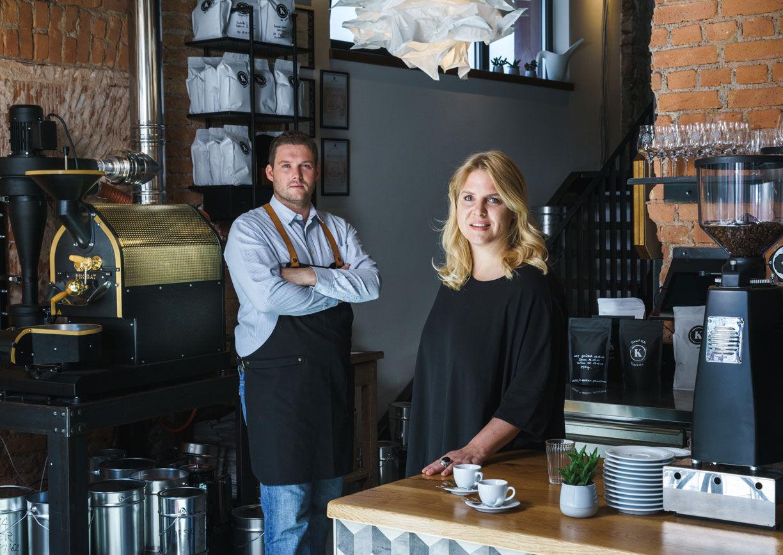 Kaffeemacher