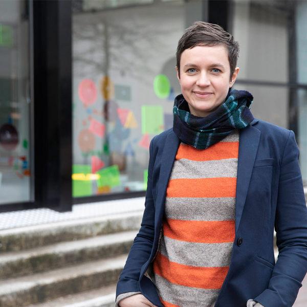 Katharina Lackner Linz