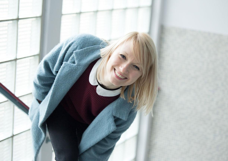 Katharina Seidler Popfest FM4